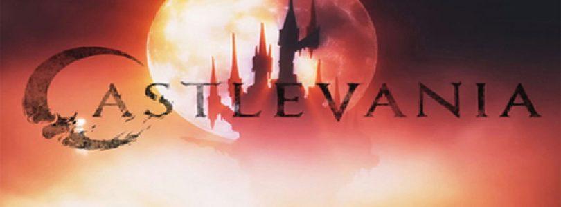 In arrivo la serie animata di Castlevania su Netflix