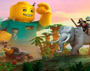 LEGO Worlds per Nintendo Switch disponibile dal 14 Settembre in Italia