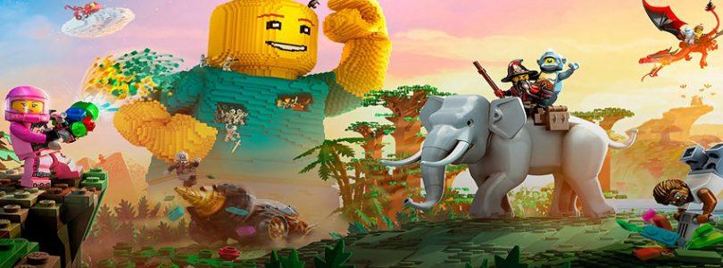 LEGO Worlds arricchito da modalità Sandbox e nuovi temi