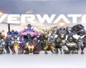 Anniversario Overwatch