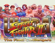 Trailer di lancio di Ultra Street Fighter II
