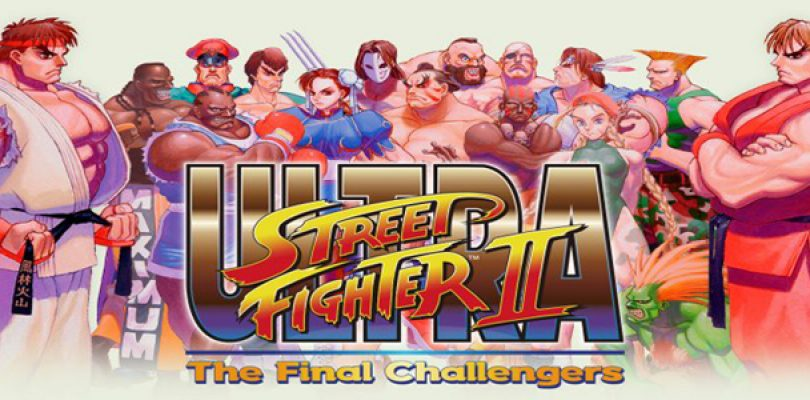 Trailer di lancio di Ultra Street Fighter II