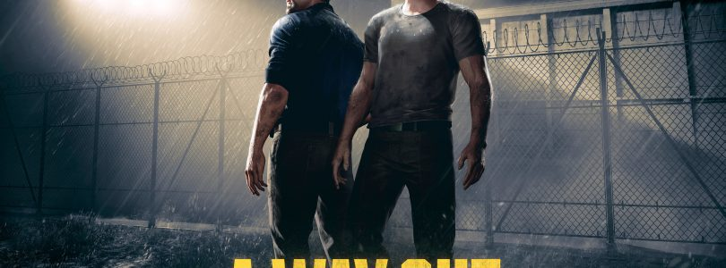 EA annuncia A Way Out, Adventure Game co-op