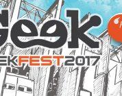 BGeek – nuovo record per l'edizione 2017: 20.000 visitatori