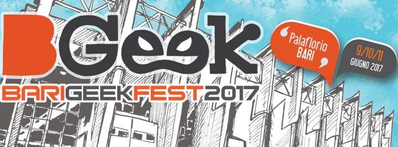 BGeek – Inaugurazione della sesta edizione