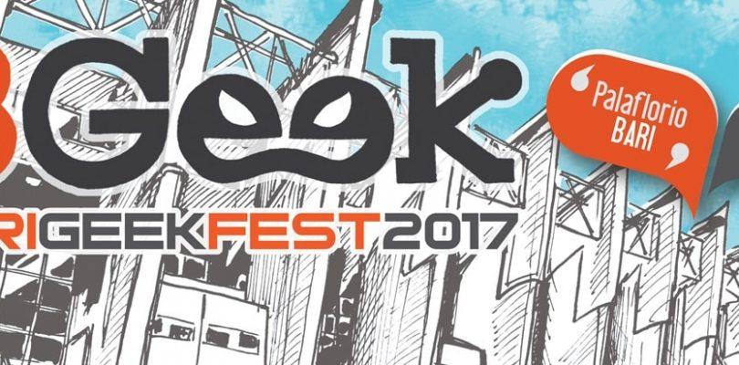 BGeek – Il programma della sesta edizione