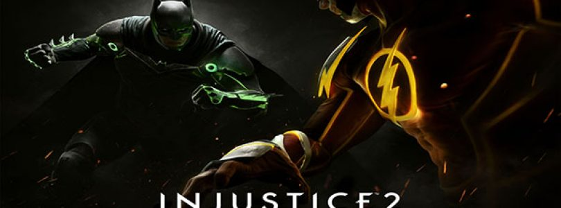 Trailer per Injustice 2 – Brainiac entra in scena