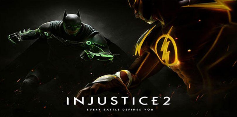 """Trailer """"Tutto quello che devi sapere"""" di Injustice 2"""