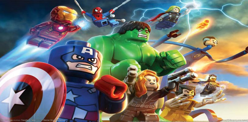 Trailer ufficiale di LEGO Marvel Super Heroes 2