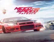 EA svela il nuovo mix perfetto di Guida & Azione con Need For Speed Payback
