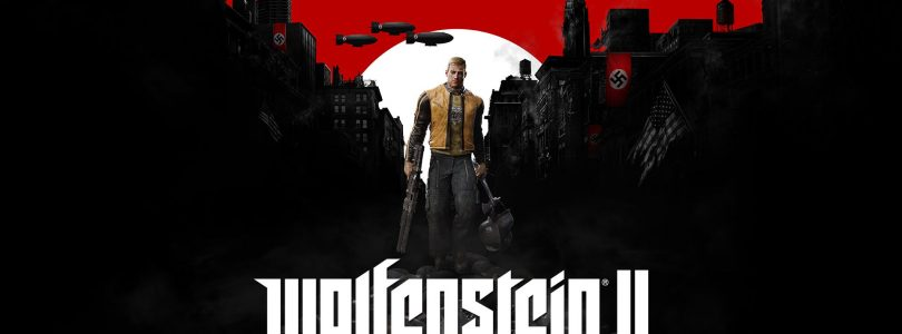 Wolfenstein II: The New Colossus – Armati per la libertà