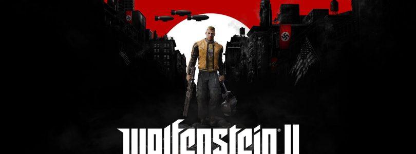 Wolfenstein II: The New Colossus – Tra film e videogioco