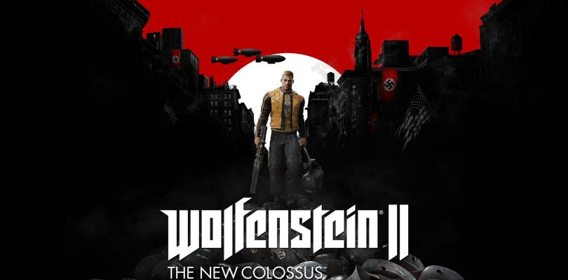 "Wolfenstein II: The New Colossus: ""Mai più Nazisti"" – Secondo Gameplay Trailer"