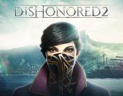 Versione di prova disponibile per Dishonored 2