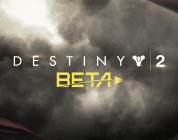 Trailer di lancio ufficiale della Beta di Destiny 2