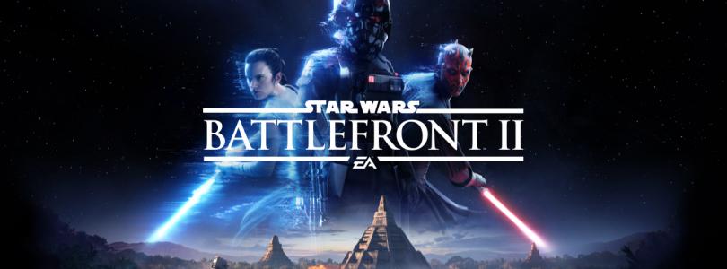 La beta multiplayer di Star Wars Battlefront II  è in arrivo ad Ottobre