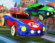 Svelate esclusive Battle-Car di Rocket League per Nintendo Switch