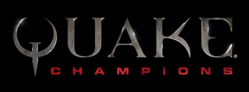 Quake Champions: il Profilo del campione