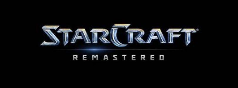 StarCraft: Remastered è ora disponibile