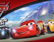 Cars 3: In gara per la vittoria – trailer di lancio