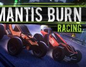 Mantis Burn Racing presto in arrivo su Nintendo Switch