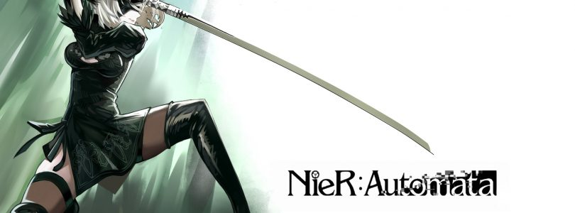 NieR:Automata – Soundtrack per omaggiare le due milioni di copie vendute in tutto il mondo