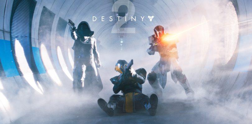 L'Alba di Una Nuova Leggenda: l'epico trailer live-action per il lancio di Destiny 2