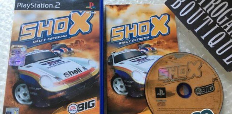 PS2 – Shox