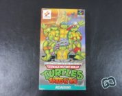 SFC – Turtles In Time