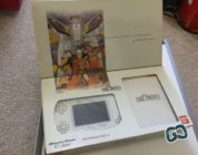 BANDAI – Wonderswan Color Final Fantasy II Bundle