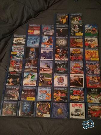 Lotto Dreamcast