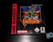 GBA – Castlevania NES Classics – EUR – New