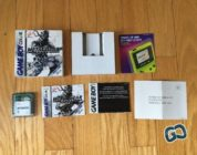 GBC – Metal Gear Solid – USA – Complete