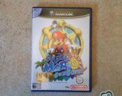 GC – Super Mario Sunshine – PAL – Complete