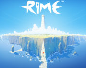 RiME disponibile per Nintendo Switch dal 17 Novembre