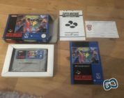 SNES – Battletoads & Double Dragon – PAL – Complete