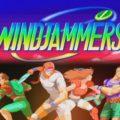 Windjammers il remake