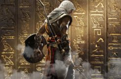 Bayek, il primo Assassino.