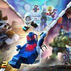 Nuovo Pacchetto livelli e personaggi Cloak e Dagger per LEGO Marvel Super Heroes 2