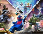 """Annunciato il Pacchetto Personaggi """"Champions"""" per LEGO Marvel Super Heroes 2"""