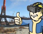 Fallout VR Finalmente disponibile per HTC Vive