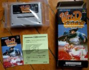 SNES – Wild Guns – JAP – Boxed
