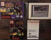 SNES – The Adventures Of Batman & Robin – PAL – Complete