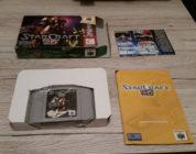 N64 – StarCraft 64 – PAL – Complete
