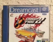 DC – Crazy Taxi 2 – PAL – Complete