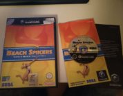 GC – Beach Spikerz – PAL – Complete