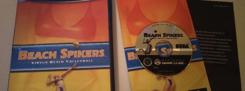 GC – Beach Spikerz – PAL – Complete