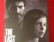PS3 – The Last Of Us – Official Action Figure – New