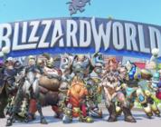 Blizzard – nuova mappa di Overwatch: ecco Blizzard World