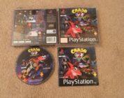 PS1 – Crash Bandicoot 2 – PAL – Complete